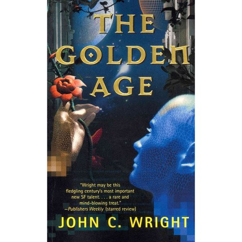 The Golden Age: A Romance of the Far Future