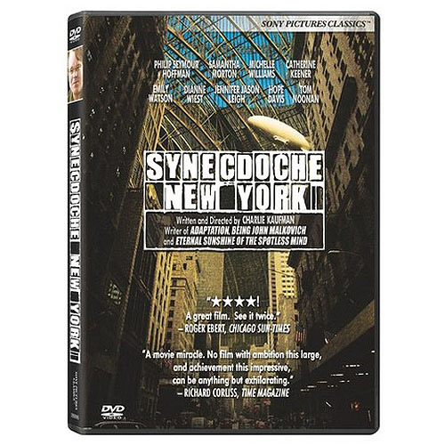 Synecdoche, New York (Widescreen)