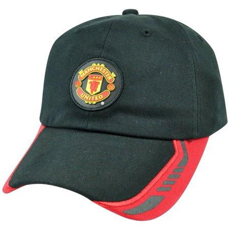 - Rhinox Group Manchester United English Premier League Soccer Hat Cap Clip Buckle