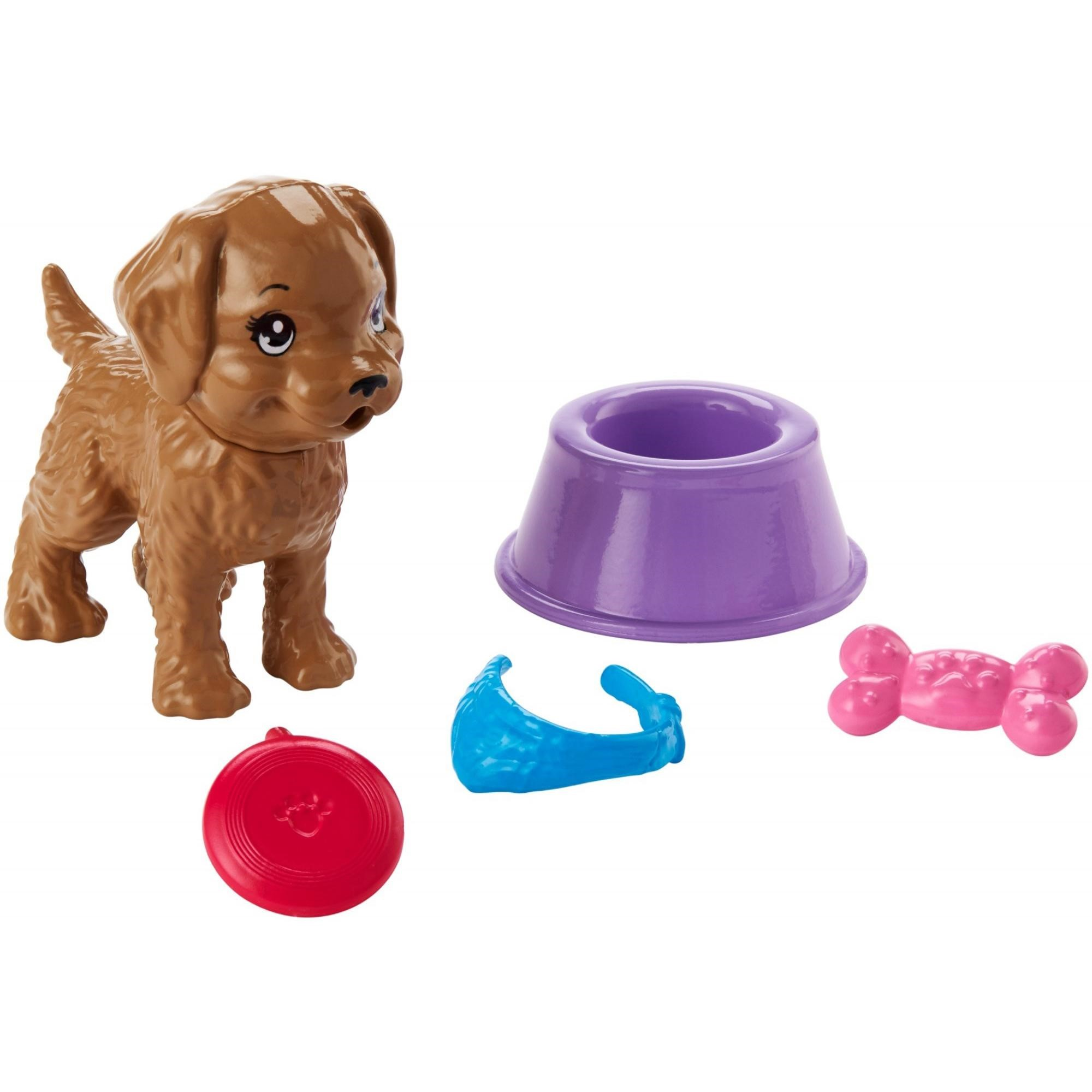Barbie Mini Story Starter (Puppy)