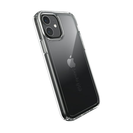 Speck iPhone 12/12 PRO GEMSHELL - CLEAR/CLEAR