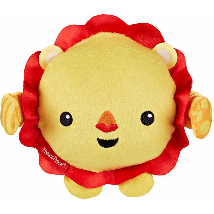 Fisher Price Peek-A-Boo Giggles, Griffin by Fisher-Price