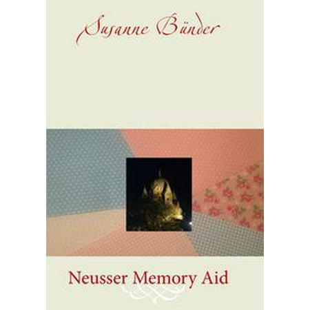 Neusser Memory Aid - eBook