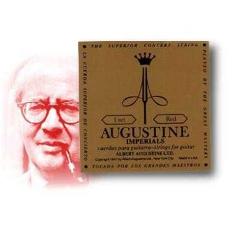 AUGUSTINE IMP RED LABEL