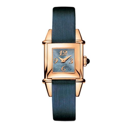 Girard Perregaux Vintage 1945 Bonzai 25620-52-621-JK4A 21...