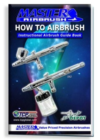 cake décor complete Airbrush kit Perfect for Bakeries or for Private Use