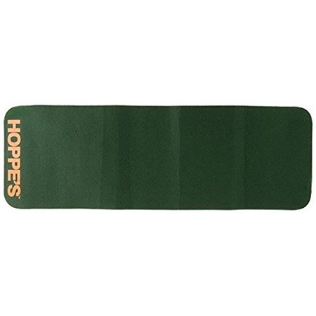 Hoppes Gun Cleaning Pad, 12
