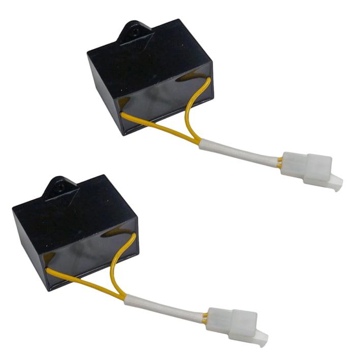 Homelite Generator Replacement Capacitors # 820270002-2PK