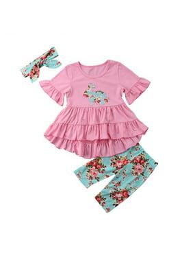 ee4ea55faf5ef XIAXAIXU Big Girls Clothing - Walmart.com