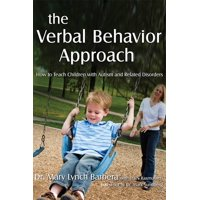 The Verbal Behavior Approach (Paperback)