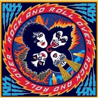 Kiss - Rock And Roll Over - Vinyl
