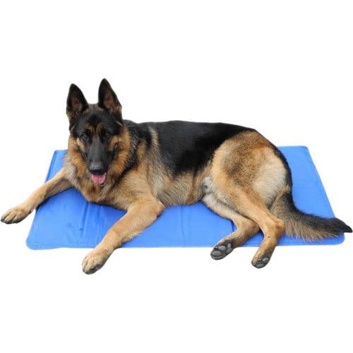 Go Pet Club Gel Pad Dog Bed
