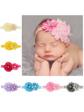 8e47d722e29a Coxeer Girls Hair Accessories - Walmart.com
