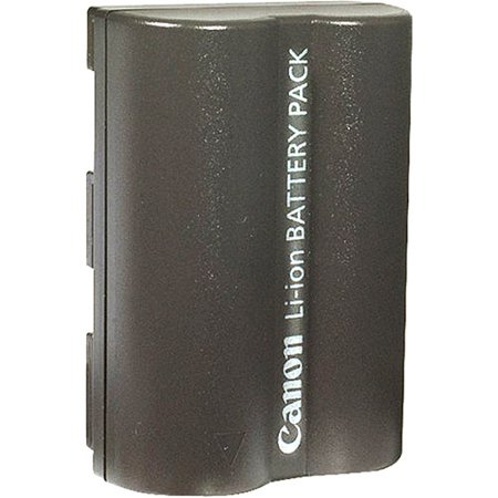 Bp 915 Lithium Ion Battery - Canon BP-511A - Camera battery - Li-Ion - for Canon FV M1, MVX3i, EOS 20, 30, 40, 5D, Kiss Digital, PowerShot G6, Pro1, S1