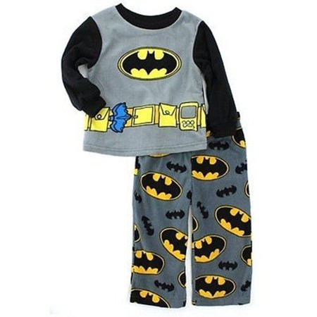 DC Comics Batman Fleece Hooded Costume Pajamas MENS Medium NEW NWT CONDITION: NWT New with tags. See images for details. SIZING: MENS MEDIUM If you would like additional measurements, contact us and we will be happy to provide them to you.