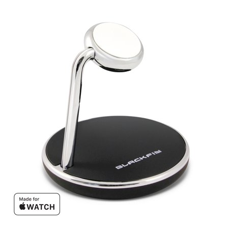 CHARGING STAND by Black Fin®