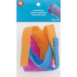Assorted 5 Boye 5 Piece Yarn Sleeves