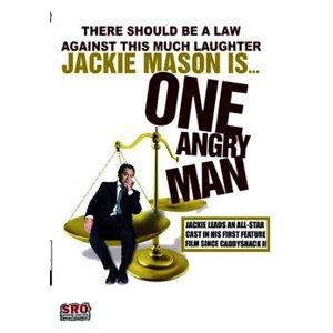 Jackie Mason: One Angry Man (DVD)