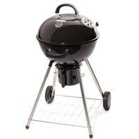 Cuisinart 18' Kettle Charcoal Grill Black