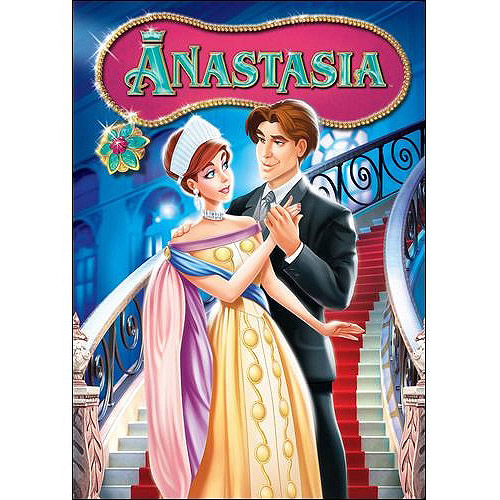 Anastasia (Spanish Language Packaging) (Widescreen)
