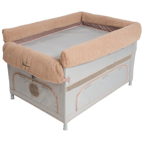 ARM'S REACH Duplex Pet Bunk  Dog Cot