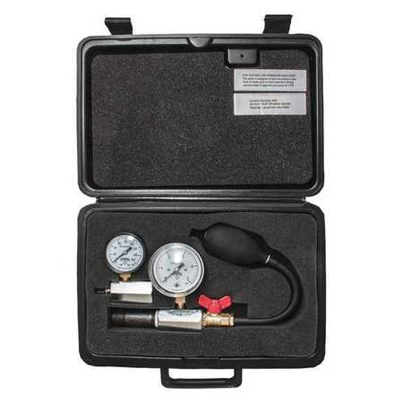 Winters Instruments PGWT0100 Low Pressure Gas and Water T...