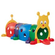 Gus Climb-N-Crawl Caterpillar- 4 Section