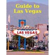 Guide to Las Vegas - eBook