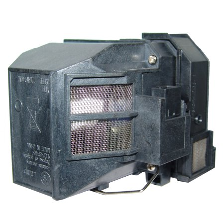 Lutema Economy for Epson EB-480 Projector Lamp (Bulb Only) - image 1 de 5