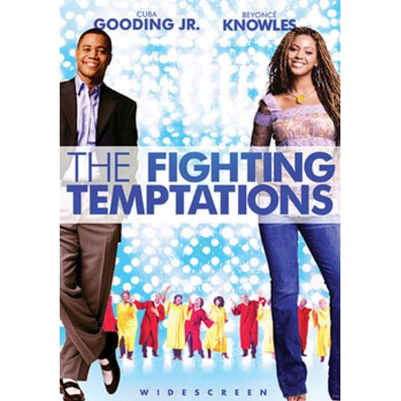 The Fighting Temptations (DVD)