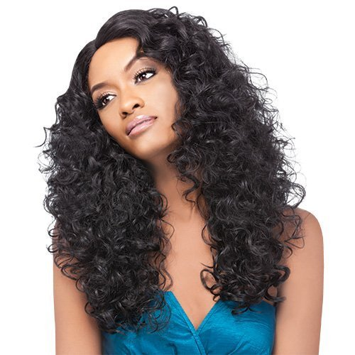 Outre Synthetic Lace Front Wig KAT (DR425)