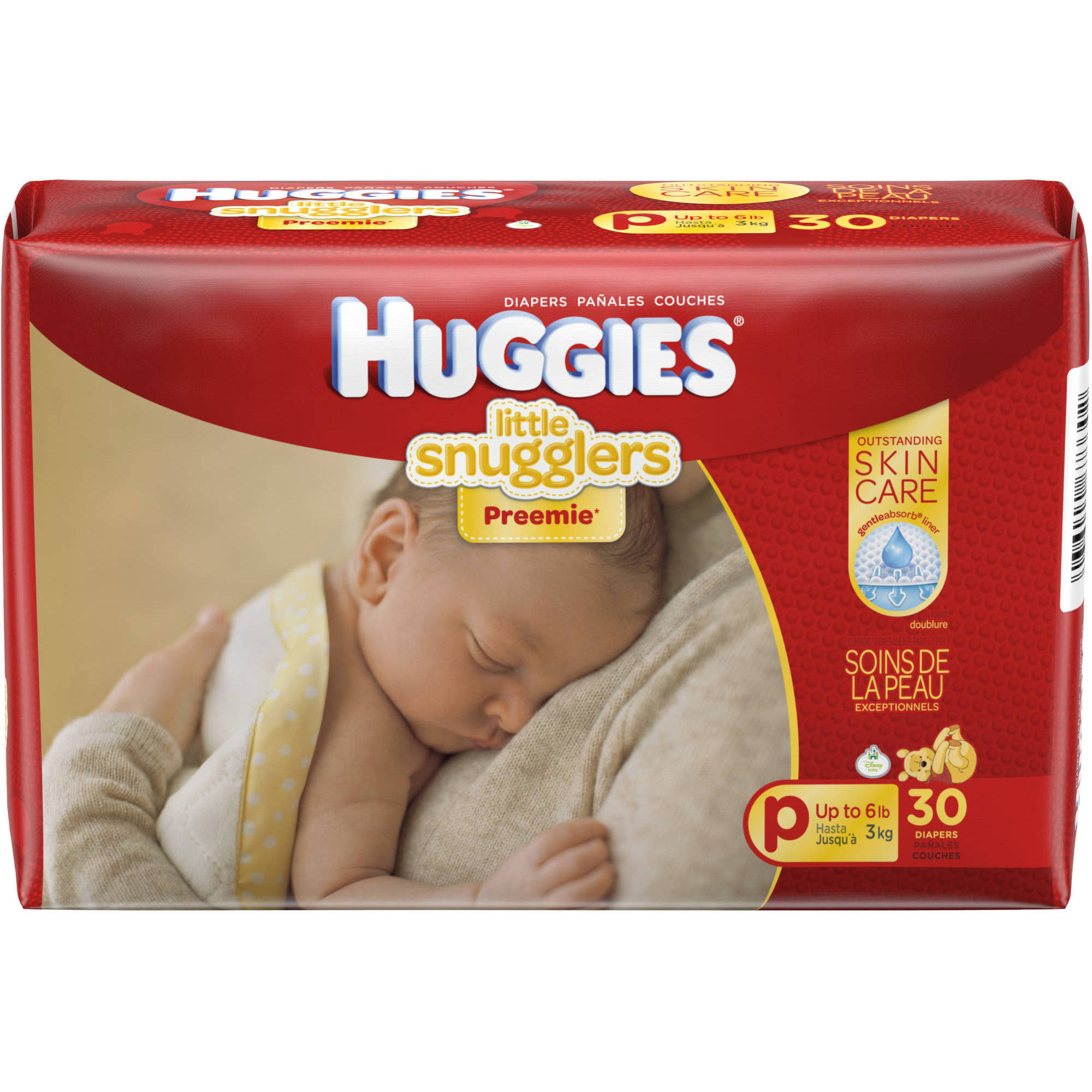 HUGGIES ® brand products are designed to help nurses provide our best care for babies by supporting healthy growth and development, keeping skin dry and working efficiently within the .