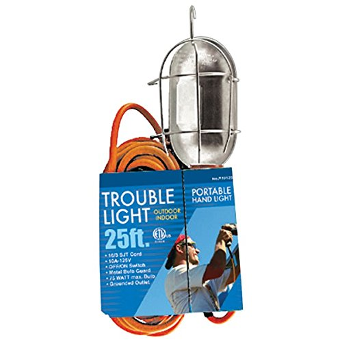 Bright Way R32125 Trouble Light