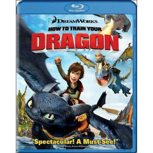 How To Train Your Dragon (Blu-ray) (Widescreen)