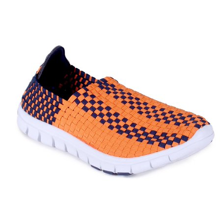 Happy Feet Mens and Womens Auburn Tigers NCAA Woven