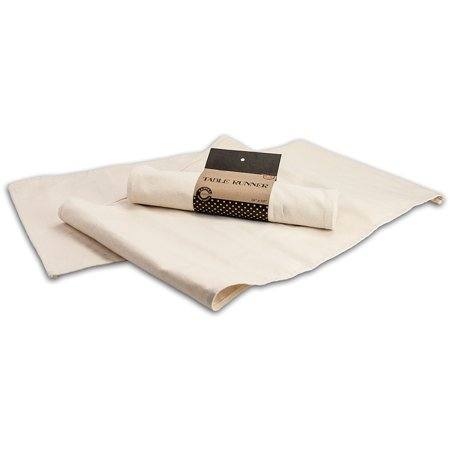 Canvas Corp Canvas Table Runner, 14