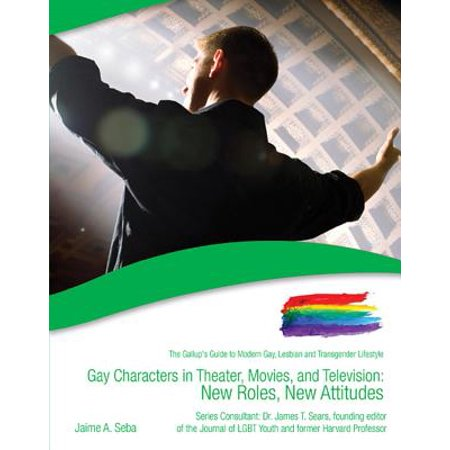 Gay Characters in Theater, Movies, and Television - - Movie Character Ideas