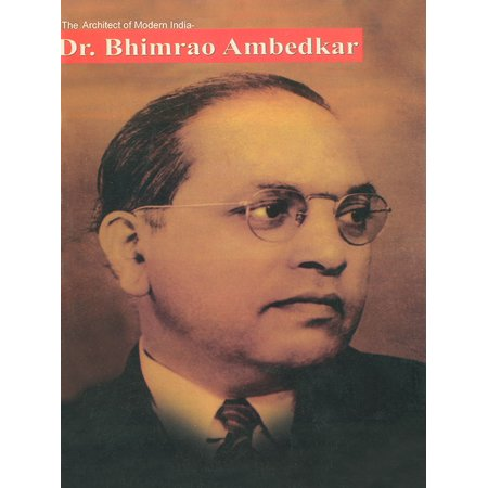 The Architect of Modern India: Dr. Bhimrao Ambedkar - (Best Landscape Architects In India)
