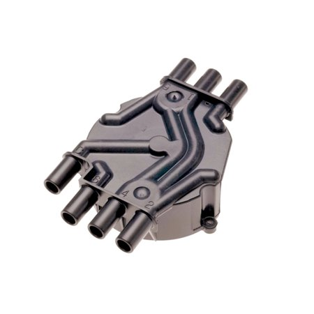 AC Delco D328A Distributor Cap, New OE Replacement Ac Delco Distributor Rotor