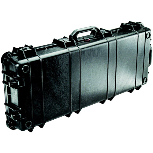 Pelican 1700 Black Rifle/Shotgun Case
