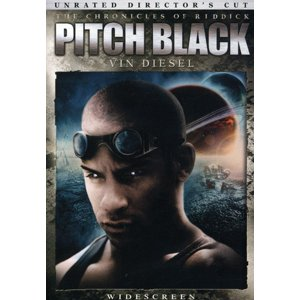 Chronicles of Riddick: Pitch Black (Unrated) ( (DVD))