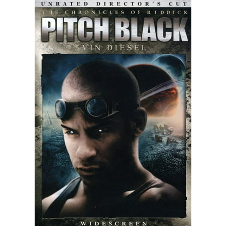 Chronicles of Riddick: Pitch Black (Unrated) - Pitch Block