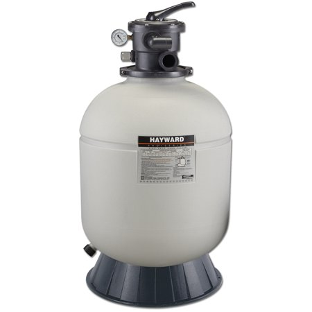 Hayward pro series 16 inch above ground pool sand filter - Filter fur pool ...