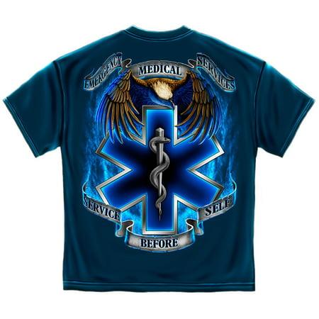 Cotton Heros EMS T-Shirt -