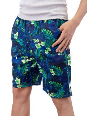 2b305e29ee Product Image SAYFUT Big and Tall Men's Mens Shorts Swim Trunks Board Shorts  Bathing Suits Surfing Running Swimming