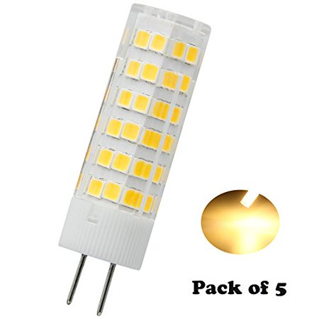 T4 Gy6 35 Led Light Bulb Voltage 120v Led Halogen