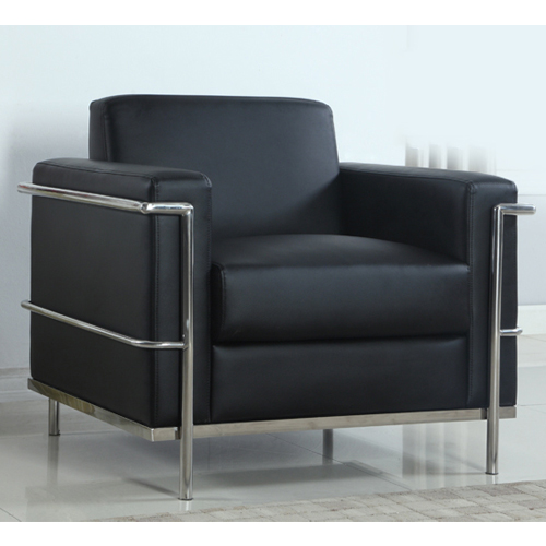 Best Master Furnitureu0027s Executive Faux Leather Club Accent Chair, Multiple  Color Available