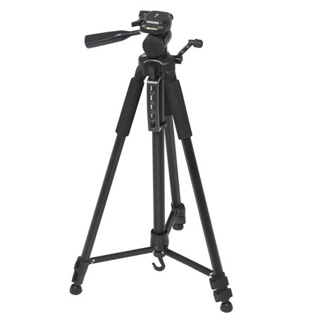 Best Choice Products 72in Lightweight Full Size Photo and Video Tripod for Compact Digital Camera -