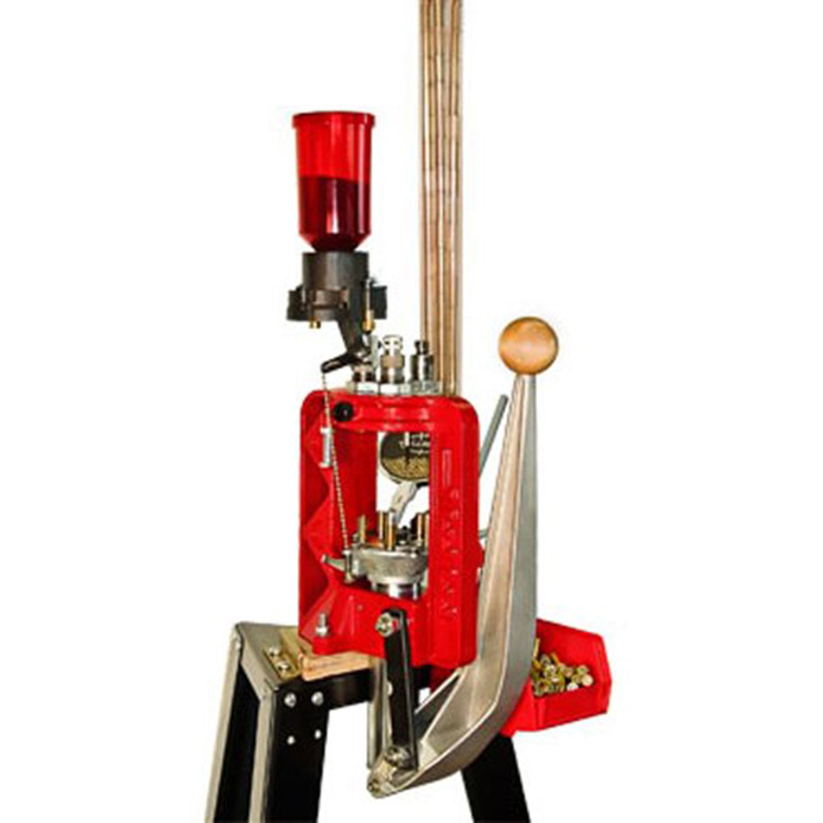 Lee Precision Load-Master Progressive 5-Hole Reloading Kit by Lee Precision