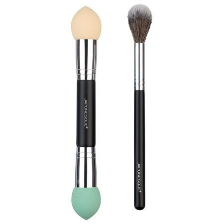 Japonesque - Must-Have Color Correcting Brush Duo